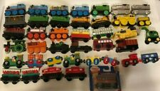 Thomas & Friends Wooden Railway Characters Available to Choose From