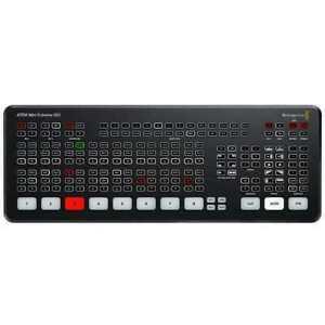 Blackmagic Design ATEM Mini Extreme ISO 8-Channel HDMI Live Streaming Switcher