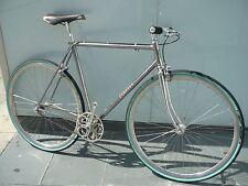 Cinelli clasica Vintage Nos columbus SL componentes campagnolo