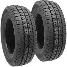 2 1756514 Hifly 175 65 14 Van Commercial M&S Tyres x2 175/65 Two 90/88