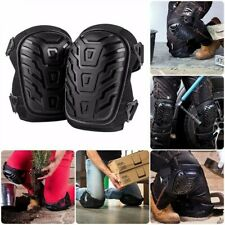 Professional Knee Pads Construction Pair Comfort Leg Protectors Work Safety