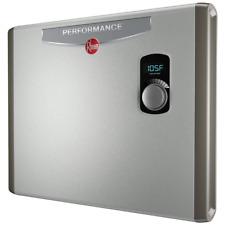 Rheem Tankless Electric Water Heater 36 kw Self-Modulating 7.03 GPM
