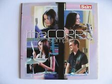 The Corrs ‎– The Corrs Sampler - CD Enhance Promo Sampler – The Sun WSMSPCD001