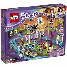 Lego 41130 Friends Amusement Park Roller Coaster