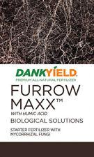 Furrow Maxx Fertilizer, 8oz, Utility Adjuvant/Biological Stimulant, All Natural