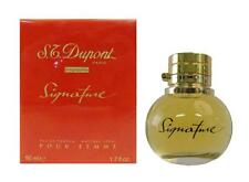 S.T. SIGNATURE 1.7 oz Eau de Parfum Spray for Women by St. Dupont
