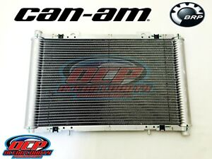 2011-2018 Can Am Maverick Commander MAX 1000 R OEM Coolant Radiator Assembly