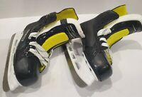 Bauer Supreme S27 Skates Youth - Size 13D - READ