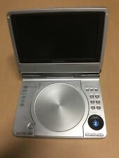 "Panasonic DVD-LS50 Portable DVD Player (5"" Screen),NICE,PLAYER ONLY"