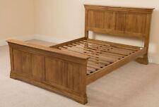 Oak Modern Beds & Mattresses
