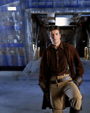 Fillion, Nathan [Firefly] (11872) 8x10 Photo