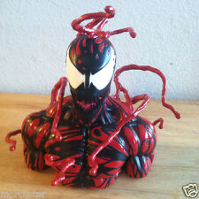 Carnage Bust 733/3333 Attakus Bombyx Spiderman Statue Marvel Comics