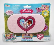 Disney Junior Doc McStuffins Toy Hospital Magical Toysponder with Sound Ages 3+