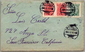 GP GOLDPATH: MEXICO COVER 1916 _CV747_P04