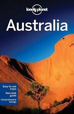 Lonely Planet Australia (Country Travel Guide)