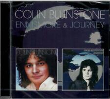 COLIN BLUNSTONE - ENNISMORE & JOURNEY 72/74 ex ZOMBIES VOCLIST w/ARGENT MEMBS CD