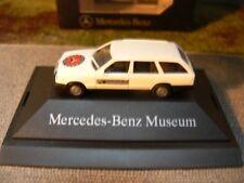 1/87 Herpa MB 320 TE Museum PC Box