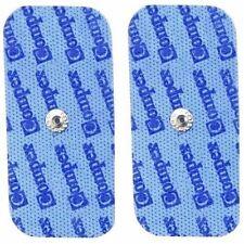 1 x Electrodo/Parche de Electroestimulador Compex 100% Original Easy-Snap 5x10cm