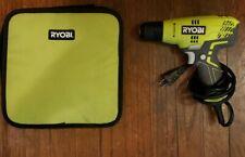 RYOBI 3/8 IN ELECTRIC / CORDED  DRILL