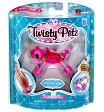 Twisty Petz Series 3 *MOCHI FLYING UNICORN* Pet Twist Bracelet