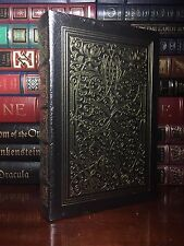 Easton Press Les Miserables by Victor Hugo New Sealed Leather Bound Collectible