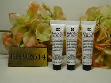 3 x Kiehl' s Since 1851 Lip Balm #1, 15ml/0.5 oz. Each  *Fresh*New*