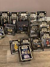 Star Wars Tours Disney Action Figures Lot 18: Celebration & Parks