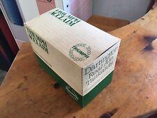 Chope Bière Cristal Triumph
