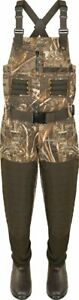 Guardian Elite Uninsulated Breathable Chest Wader