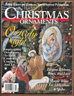 Better Homes And Gardens Christmas Ornaments Magazine 1992 O Holy Night