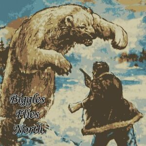 Biggles Flies North - Radio Drama - Complete - 7 Episodes - MP3 DOWNLOAD