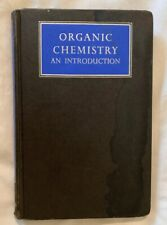 Organic Chemistry An Introduction M.F.Grundon H.B.Henbest Hardback