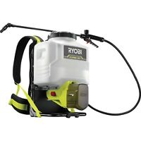 Ryobi 18V ONE+ 15L Backpack Sprayer - Skin only