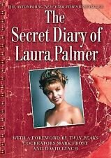 The Secret Diary of Laura Palmer: By Lynch, Jennifer