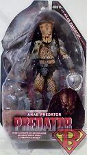 "AHAB PREDATOR Predator 7"" inch Action Figure SDCC Comic Con Exclusive Neca 2014"