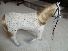 American Girl Saige's Horse horse only