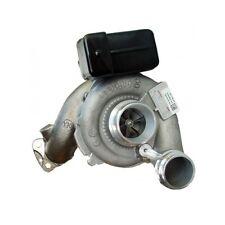 Original-turbocompressore Garrett per MERCEDES-BENZ 320 CDI c209 224 CV Mercedes-Benz