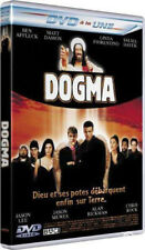 Dogma ( 1999 )  NEW PAL Cult DVD Kevin Smith Bud Cort