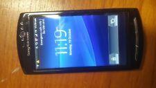 Sony Ericsson Xperia neo V Neo V - Blue Gradient (Unlocked) Smartphone