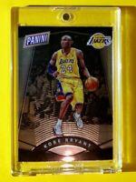 Kobe Bryant PANINI NATIONAL VIP SILVER FOIL FINISH 2017 LAKERS CARD #34 - Mint!