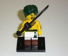 "LEGO Series 16  Minifigure."" DESERT WARRIOR ""  New Condition!."