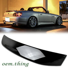 STOCK USA Painted Honda 2009 OE Trunk Spoiler S2000 Roadster Color #NH547