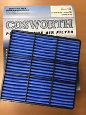 Panneau Pipercross air filter for FORD SIERRA 2.0 RS Cosworth rs500 82 /> 88 pp49