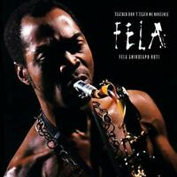 Fela Kuti - Teacher Don't Teach Me Nonsense (NEW VINYL LP)