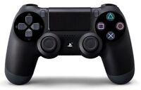 PS4 - original Dual Shock 4 Controller #schwarz [Sony]