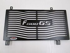 BMW F800GS (08-12) Stainless Steel Radiator Guard, Protector, Grill B002PCB