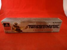 Twisted Metal Ice Cream Scoop Playstation Promo Lootcrate Exclusive Promotional