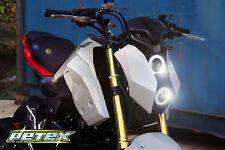 Honda 2017 Grom/ MSX125SF Petex-Dubble-LED-headlights- white  color