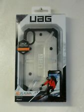 NEW UAG Plasma Series Case for the Iphone X - Clear iphone 10
