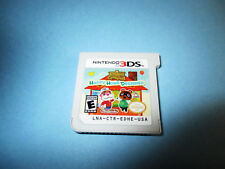 Animal Crossing Happy Home Designer (Nintendo 3DS) XL 2DS Game